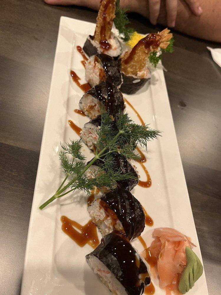 Chengs Restaurant & Bar: 7951 One Calais Ave, Baton Rouge, LA