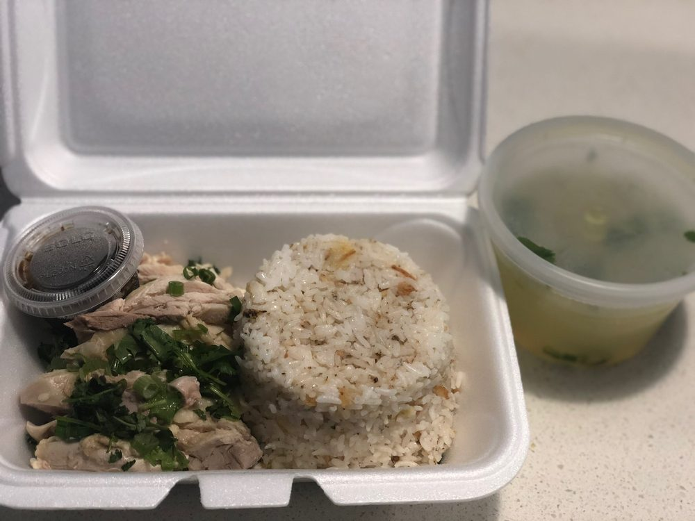 Phi Chay Thai Cuisine: 967 7th St W, Saint Paul, MN