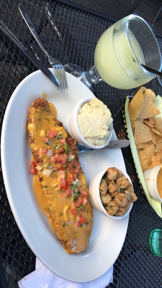 Social Spots from Ozona Grill and Bar