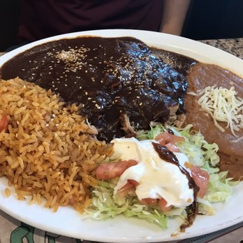 Mexican Food In Bridgeport Chicago