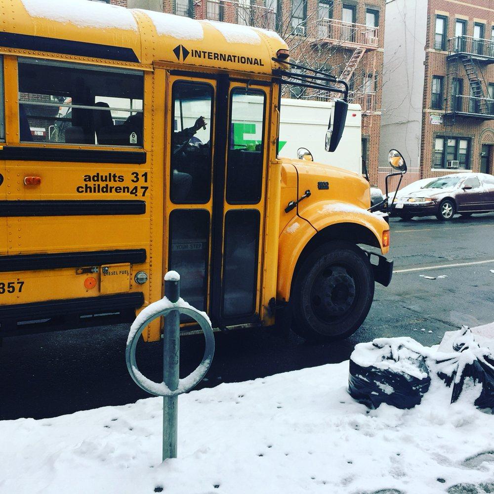R.R Transportation: Queens, NY