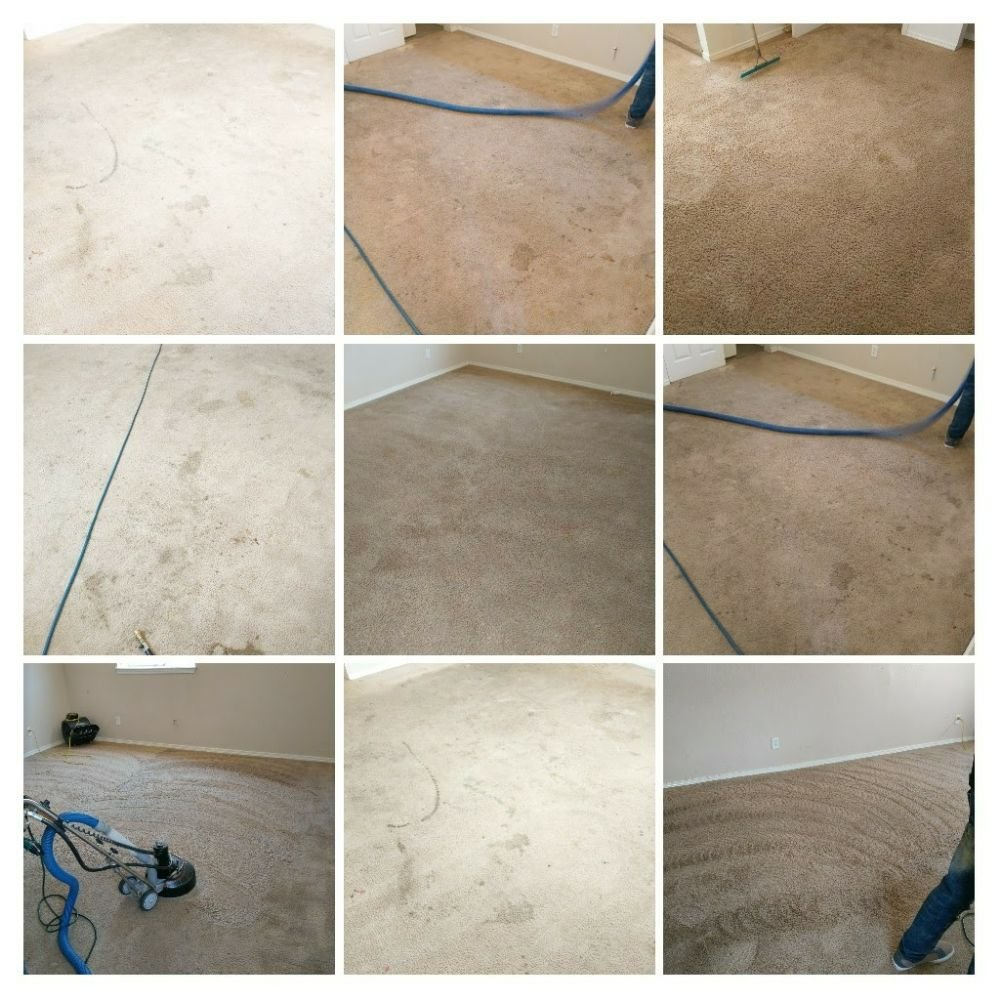 All Star Carpet Tech: El Paso, TX