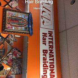 Cika International Hair Braiding Hair Stylists 4501 Williamsburg