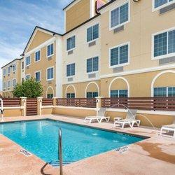 Photo Of Comfort Suites Odessa Tx United States