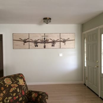 Photo of LRC Painting - Sacramento CA United States. Painted our family room & LRC Painting - 89 Photos \u0026 21 Reviews - Painters - Arden-Arcade ...