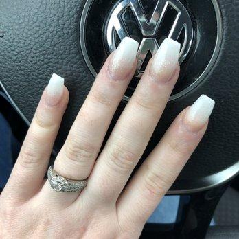 Sexy nails Nude Photos 65