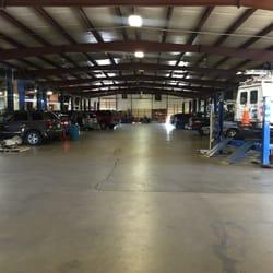 Photo of Tri-Lakes Motors Service Department - Branson, MO, United States.