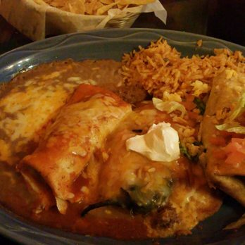 Corrales Mexican Food Locations