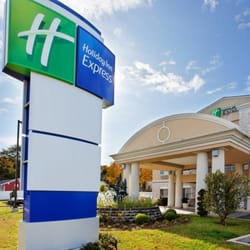 Photo Of Holiday Inn Express Branford New Haven Ct United States
