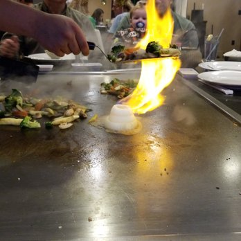 Kobe Restaurant Redding Ca Menu