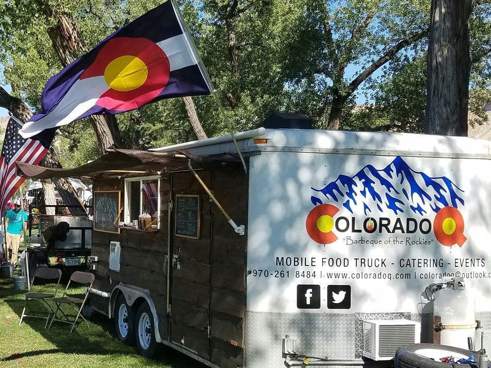 Colorado Q: Grand Junction, CO