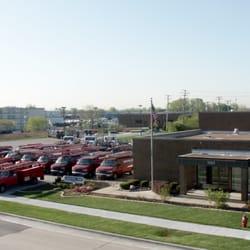 Photo of Industrial Door Company - Elk Grove Village IL United States. Industrial & Industrial Door Company - Door Sales/Installation - 1555 Landmeier ...