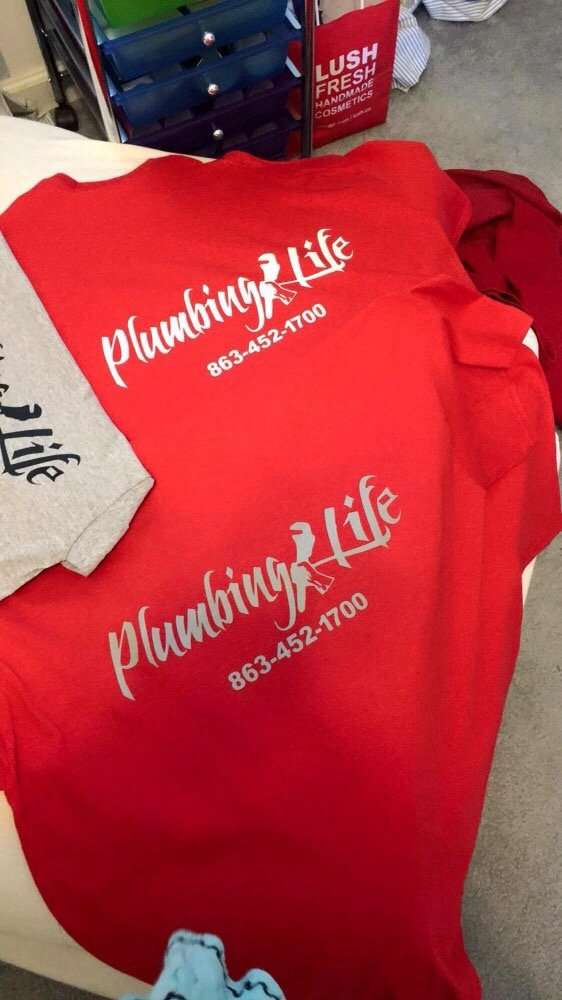 Mosser Plumbing: 5324 County Road 64 E, Avon Park, FL
