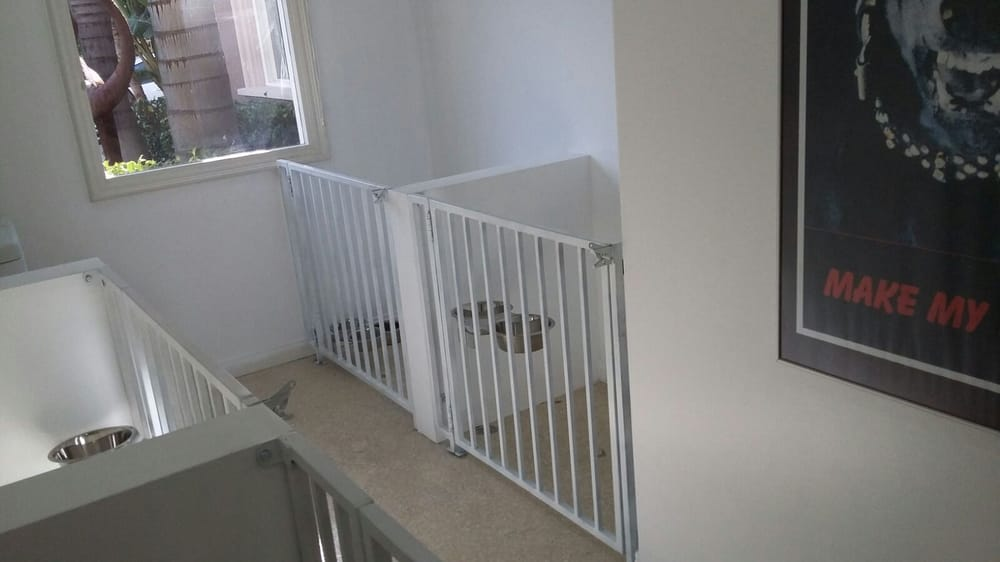 Custom Dog Gates Yelp