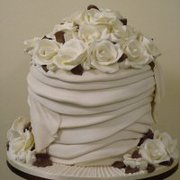 Courtesy Of Photo Terry Tang Designer Cakes