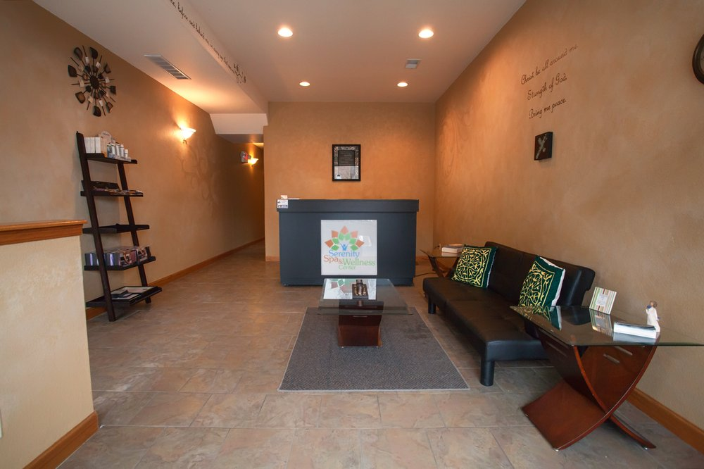 Serenity Spa & Wellness Center