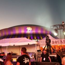 Photo Of Mercedes Benz Superdome   New Orleans, LA, United States