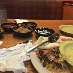 Photo Of Garcia S Mexican Restaurant Layton Ut United States The Food Was
