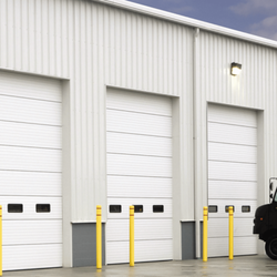Photo Of Garage Door Repair Glendale   Glendale, CA, United States.  Commercial Garage