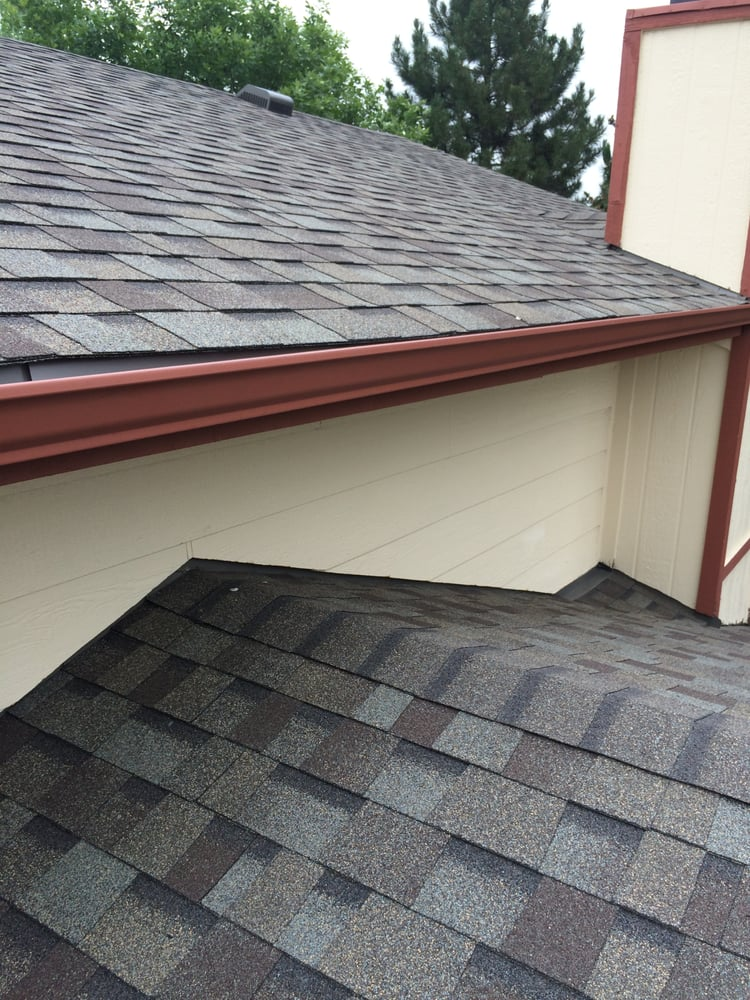 Photo Of Colorado Roof Contractor Denver Co United States Owens Corning Duration