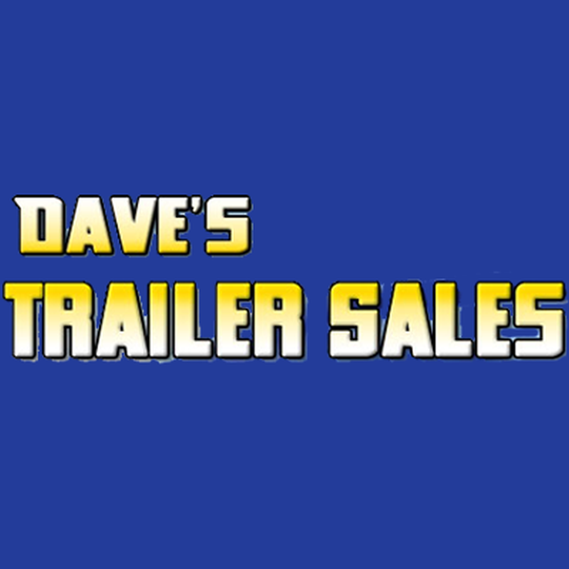 Dave's Trailer Sales: 434 Crain Hwy N, Glen Burnie, MD
