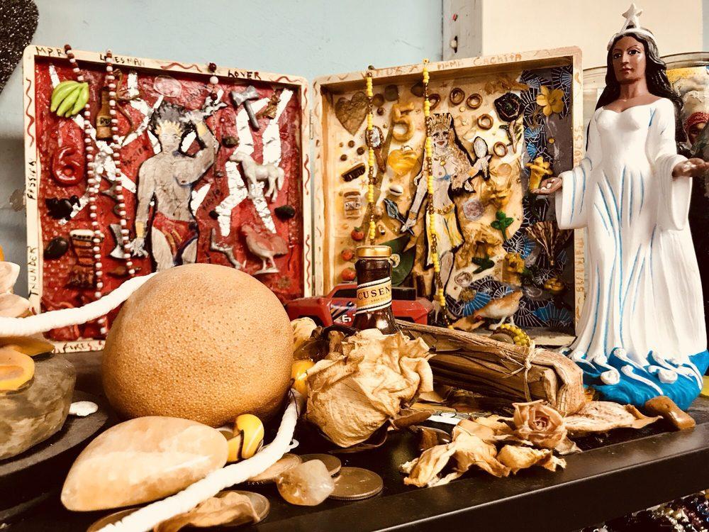 All Things Mystickal & Magickal: 1727 W Liberty St, Allentown, PA