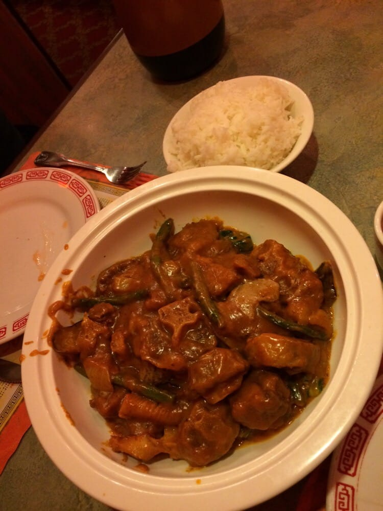 Chinese Food Restaurants In Mount Prospect Il