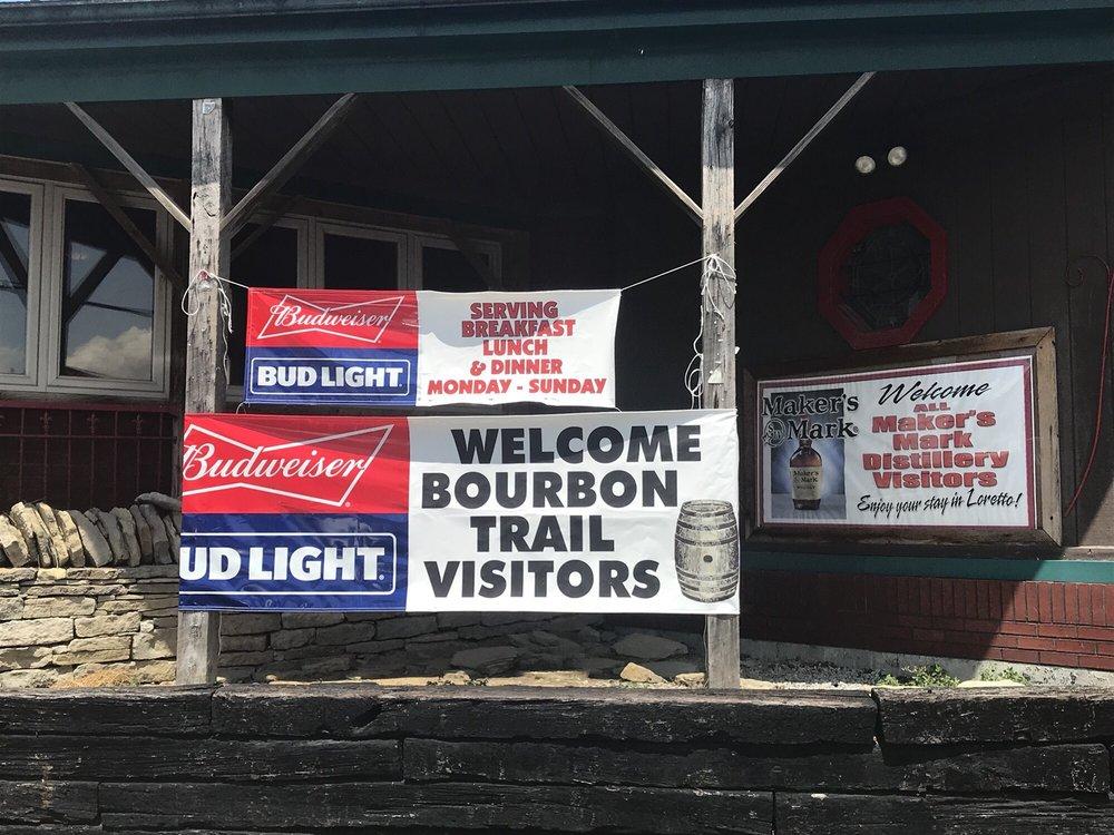 Cozy Corner Tavern & Liquor: 4950 Highway 52, Loretto, KY
