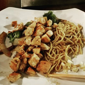 Hibachi Restaurant Parsippany Nj