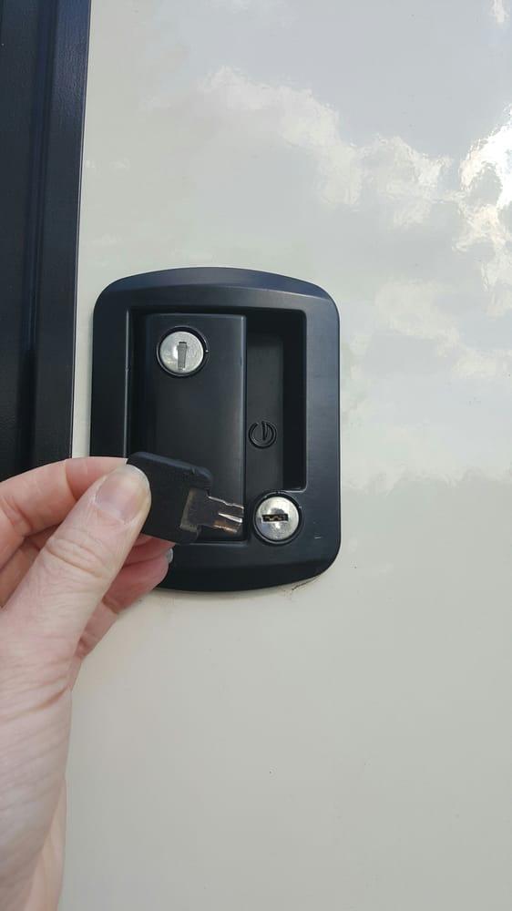 Porterville Lock & Safe