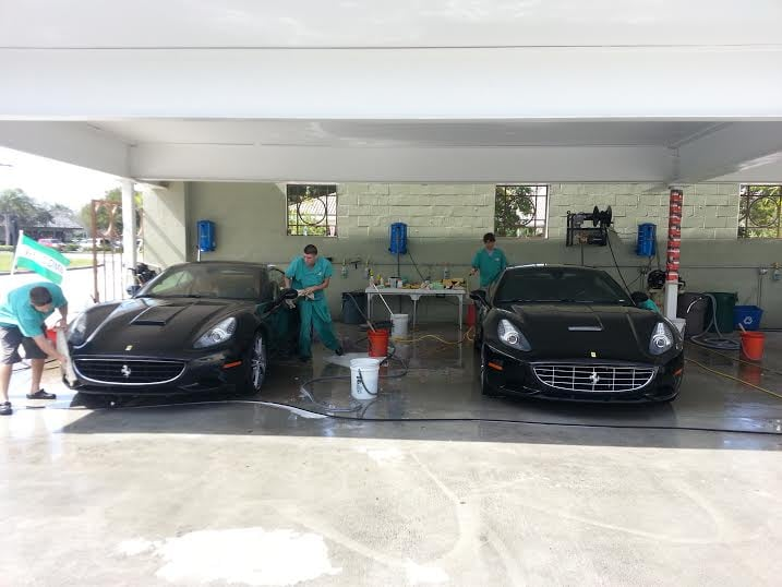 The Green Turtle Luxury Hand Car Wash 24 Photos 26 Reviews Car