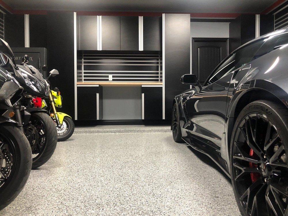 Garage Experts of Nebraska: Lincoln, NE