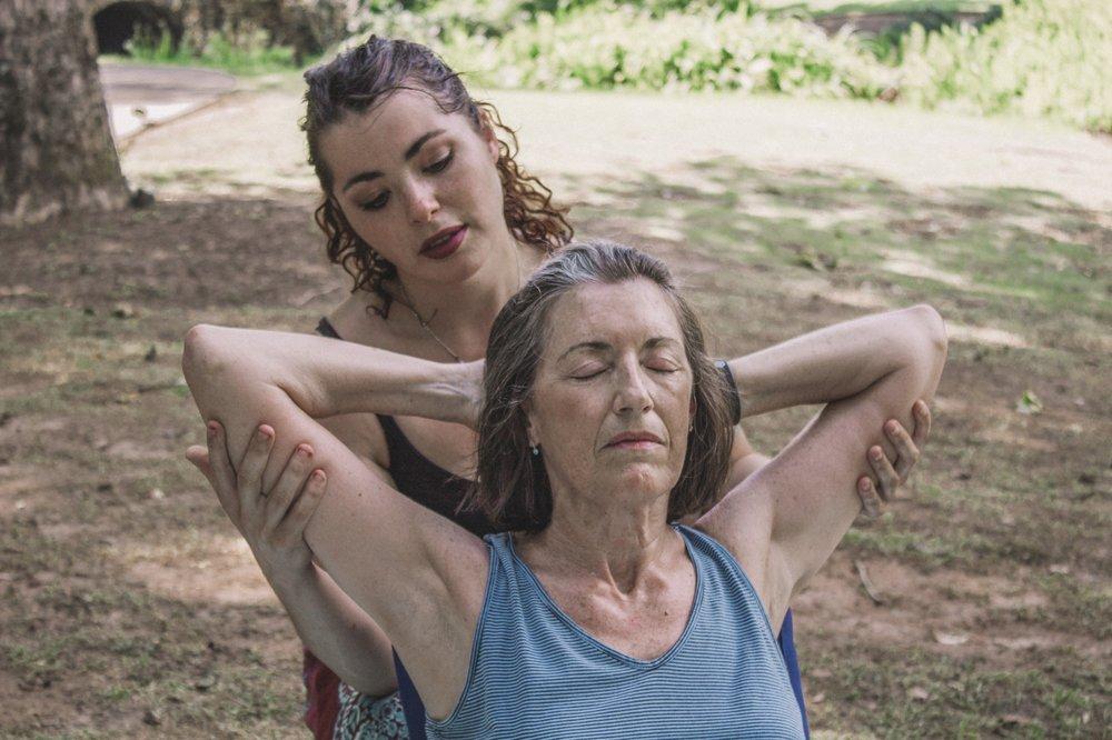 Twisted Tree Thai Yoga Massage: 101P NE Main St, Easley, SC