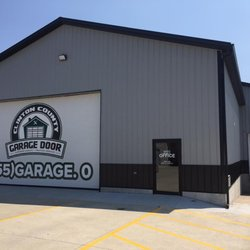 Incroyable Photo Of Clinton County Garage Door   Aviston, IL, United States