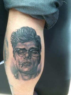 Florida Map Tattoos.Tattoo Blues 927 Sunrise Ln Fort Lauderdale Fl Body Piercing Mapquest