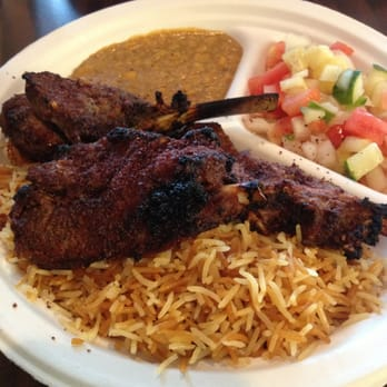 Naan kabob afghan cuisine closed 15 photos 12 for Afghan kabob cuisine