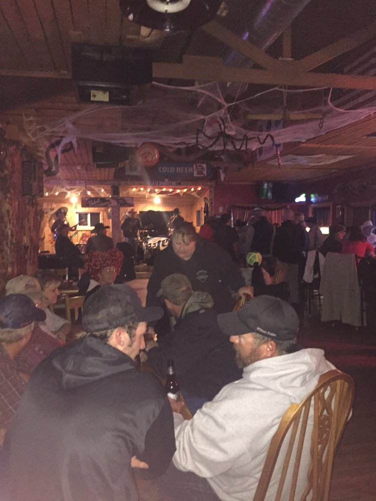 Cowboy Saloon: 177 US Hwy 16 E, Buffalo, WY