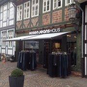Hm Mode Breite Str 97 98 Goslar Niedersachsen