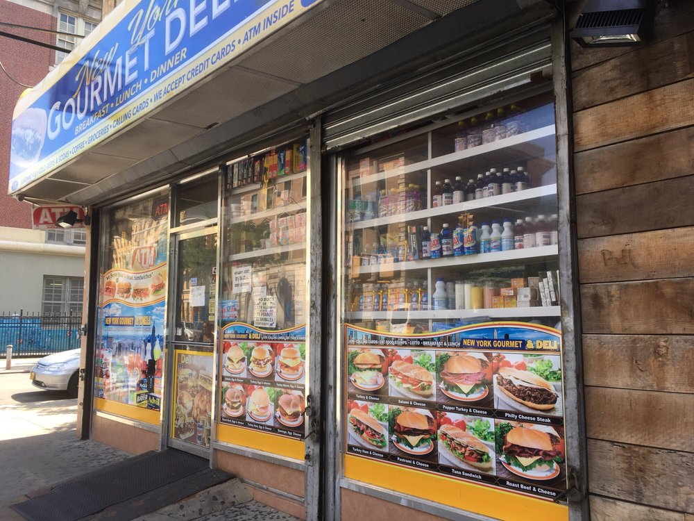 Photo of Deli Grocery: New York, NY