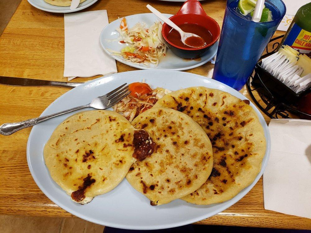 El Mirador Restaurant: 7839 Sudley Rd, Manassas, VA