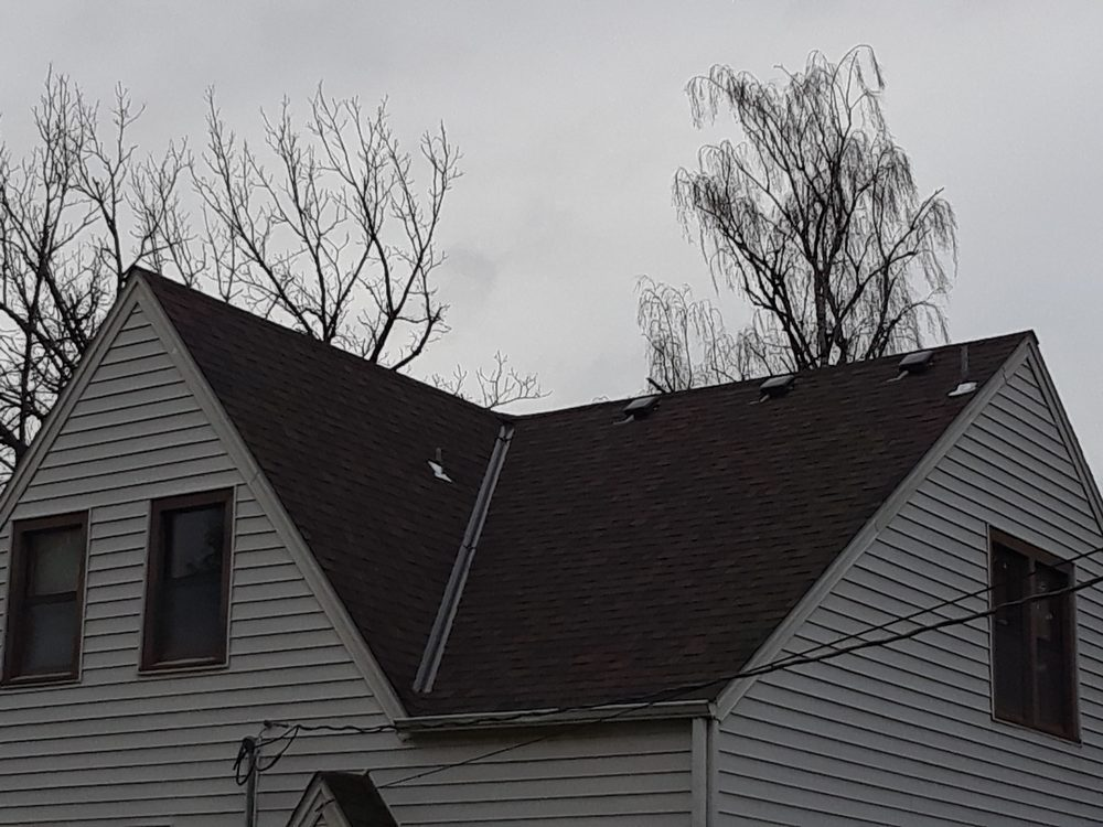 Hardesty Roof Replacement: Dayton, OR