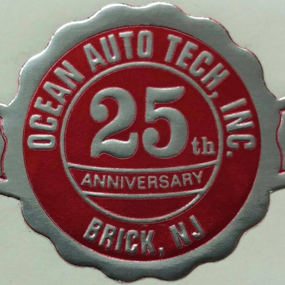 Photos for ocean auto tech yelp for Brick city motors reviews