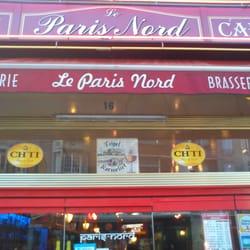 Paris nord brasserie 16 rue molinel centre lille - Liste magasin paris nord 2 ...