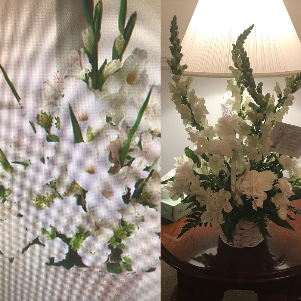 Ann's Flower Shop: 5780 Ramsey St. STE 101, Fayetteville, NC