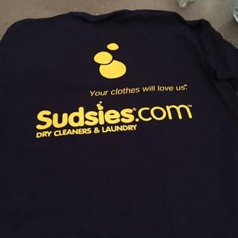 Sudsies Dry Cleaners Miami Beach Fl