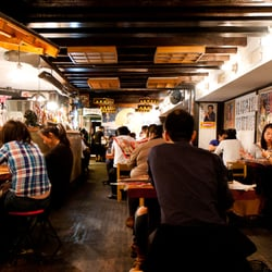 Photo Of Kenka New York Ny United States Best Table In The