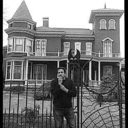 Stephen King's House - 29 Photos - Landmarks & Historical ...
