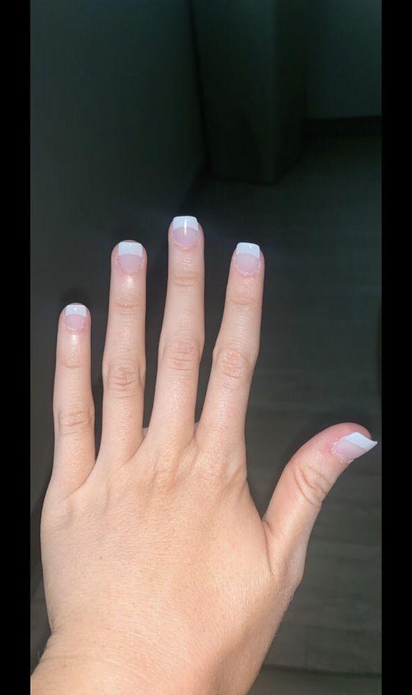 Color My Nails: 143 Westgate Pkwy, Dothan, AL