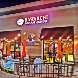 1 Bawarchi Indian Cuisine