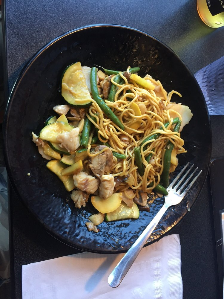 HuHot Mongolian Grill: 1745 Eglin St, Rapid City, SD